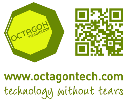 Octagon Technology - technology without tears