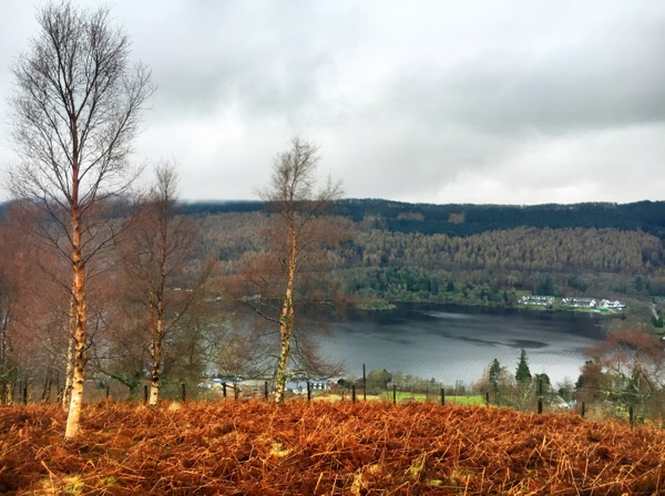 Diamond Resorts Kemore Club Loch Tay