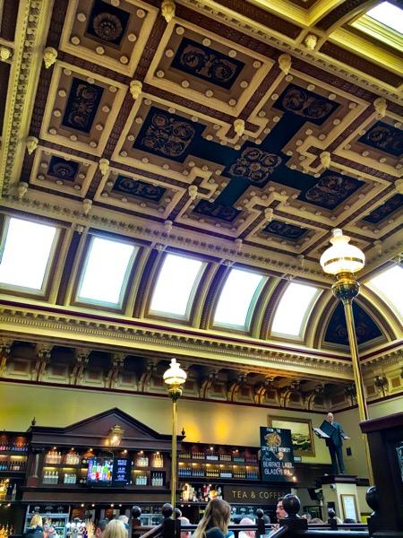 The Standing Order - Edinburgh