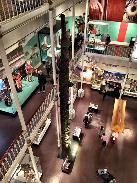 National Museum of Scotland