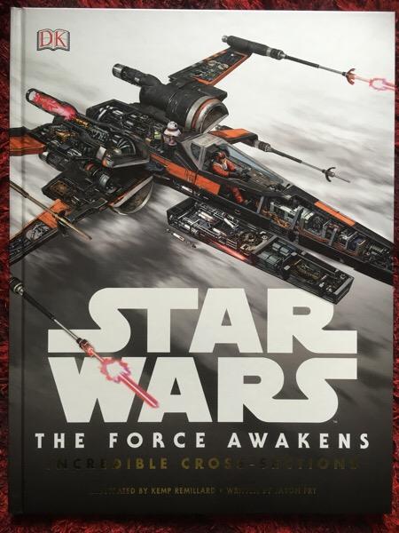 Stsr Wars Book