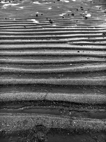 Morecambe Sand