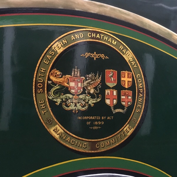 The South Eastern and Chatham Railway Companies