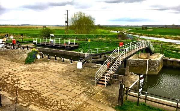 Bardney Lock