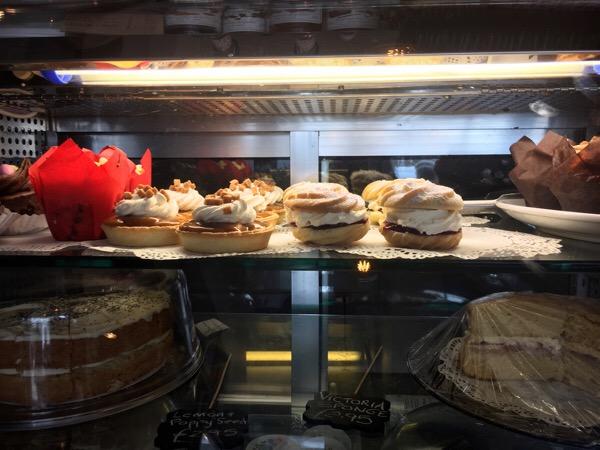 Cakes - Aberaeron