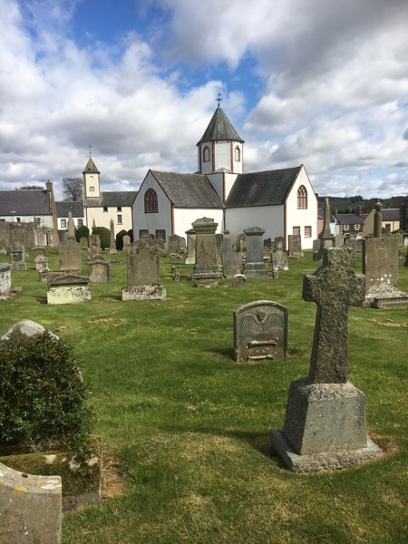 Lauder Scotland