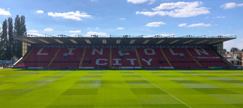 Lincoln City Football Club