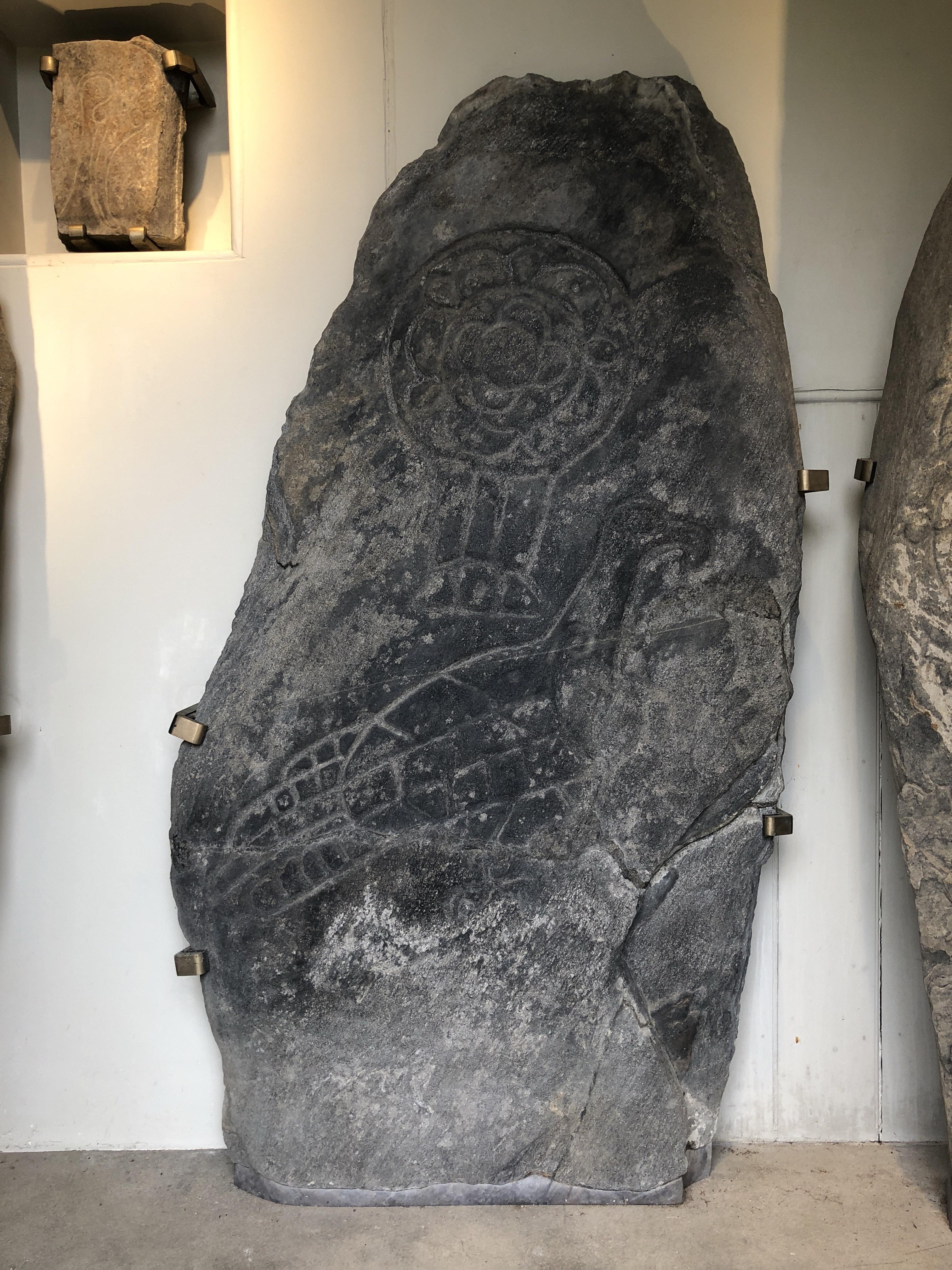 Kintore Pictish Stones