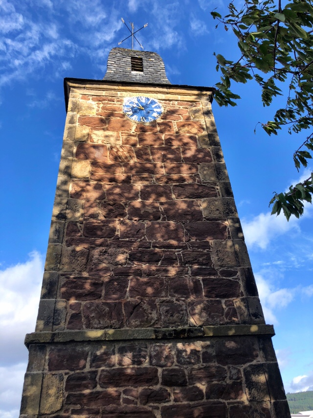 Cromwell's Tower